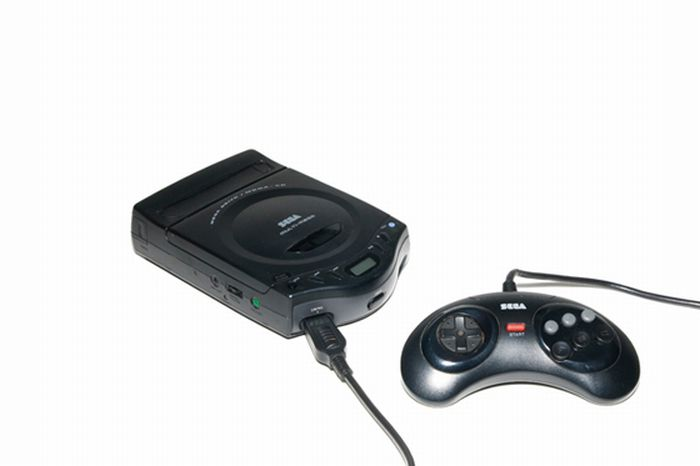 The Evolution of Game Consoles (248 pics)