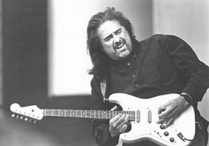 Funny Faces of Guitar Players (33 pics)