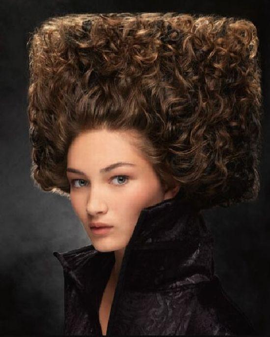 Haircuts of 2010 (6 pics)