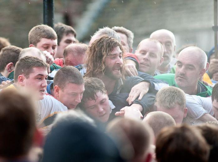 Kirkwall Ba Game 2009 (54 pics)