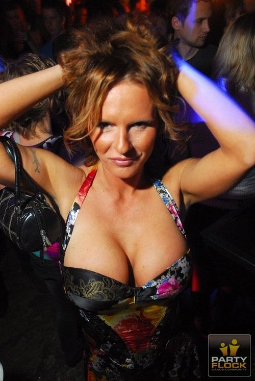 Party Girls from Holland (21pics)