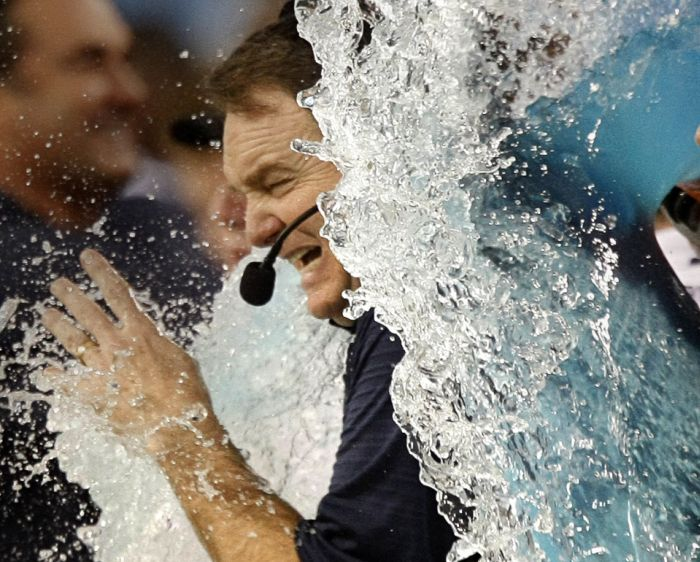 Wet Coaches (13 pics)