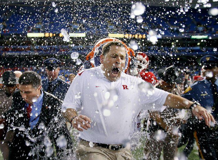Wet Coaches (13 pics)