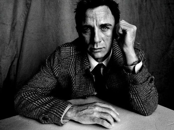 Celebrity Portraits by Tom Munro (56 pics)