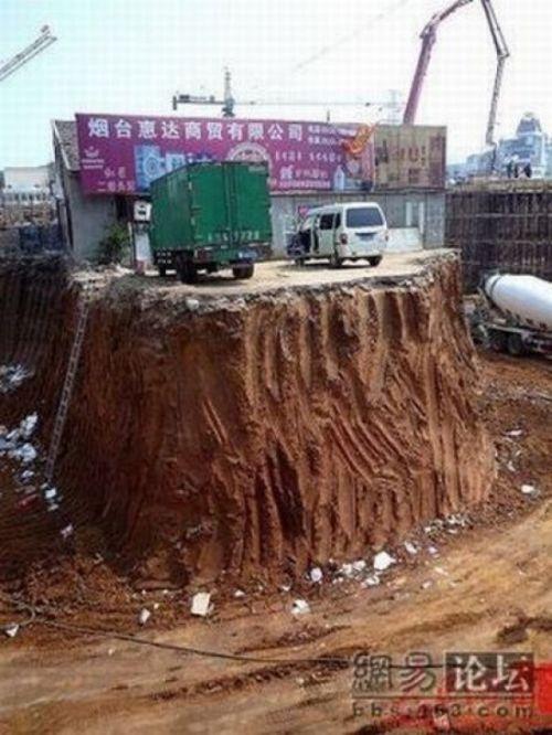 Land Wars in China (7 pics)