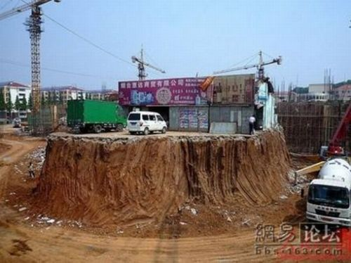 Land Wars in China (7 pics)