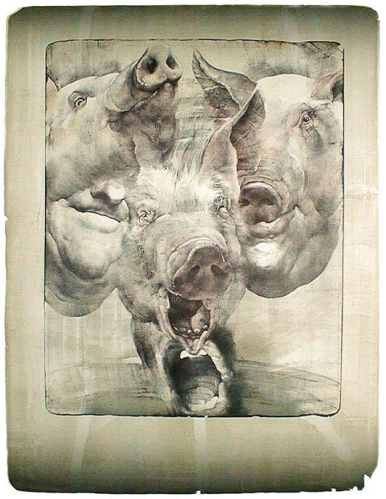 Interesting Art by Oldrich Kulhanek (24 pics)