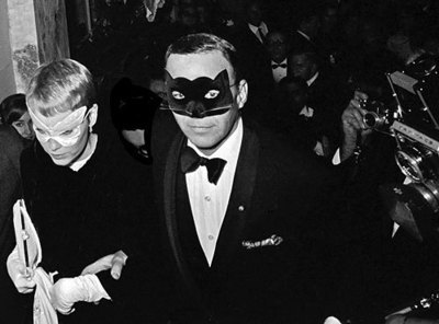 Rare Photos of Famous People (125 pics)