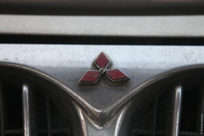 Cars in Vietnam (22 pics)