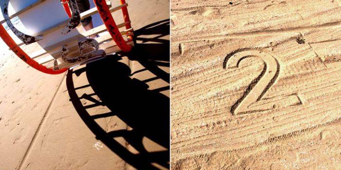 Sand Printer (6 pics)