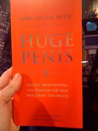 Strange Books on Amazon (10 pics)