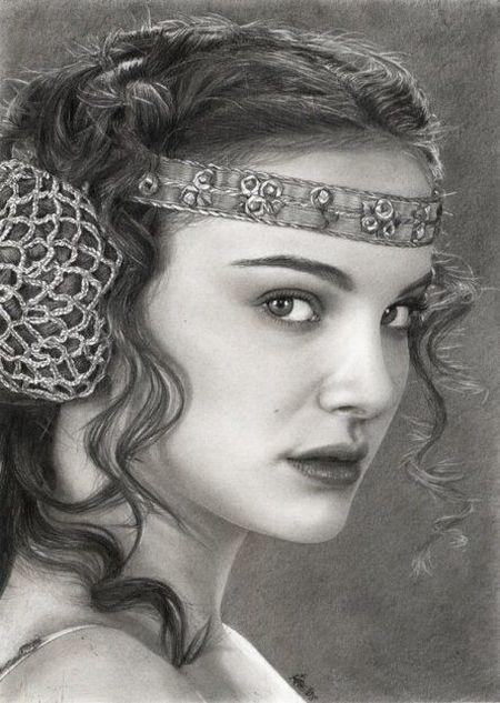 Amazing Pencil Art. Part II (39 pics)