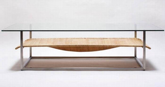 Unusual Table (4 pics)