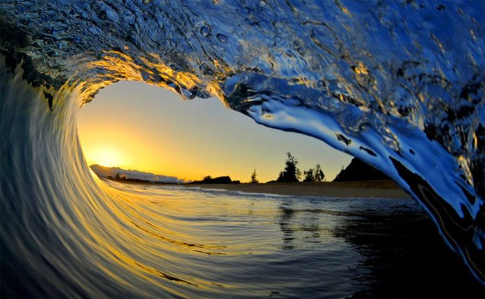 Beautiful Waves (20 pics)