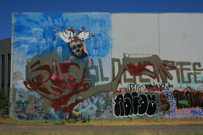 Amazing Graffiti (39 pics)