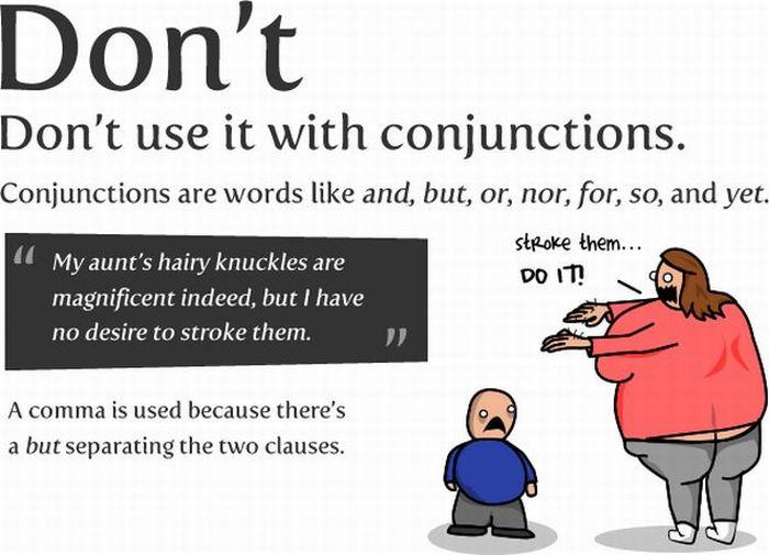 How To Use A Semicolon 9 Pics-4919