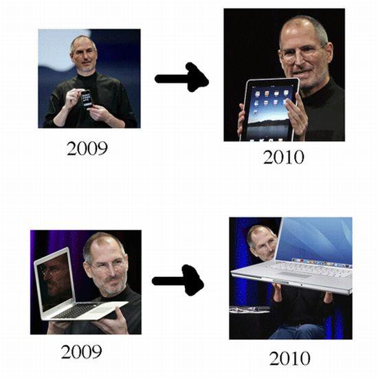 Funny iPad Pictures (14 pics)