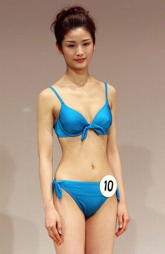 Miss Japan 2010 (9 pics)