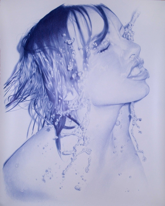 Amazing Pen Art (26 pics)