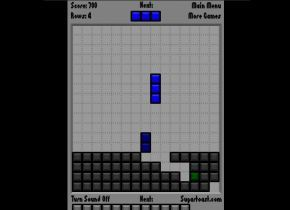 TetrisSnake