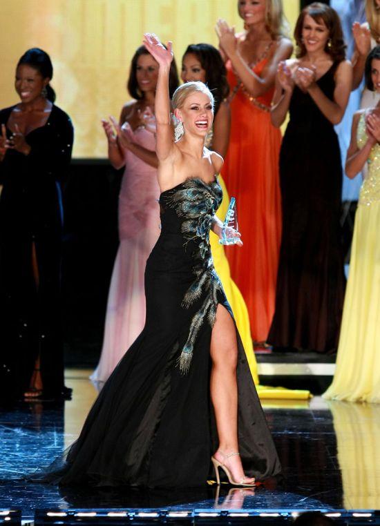 Miss America 2010 (23 pics)