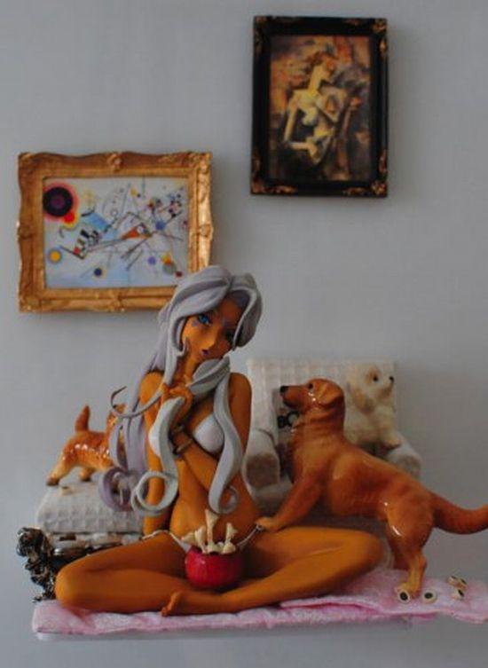Sexy Toys (14 pics)