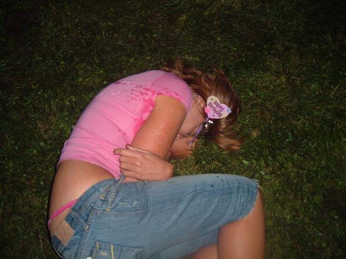 Drunk Girls (29 pics)