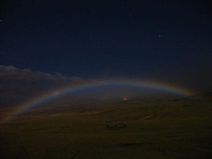 Moonbows (12 pics)