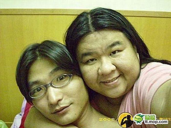 Odd Couple (15 pics)