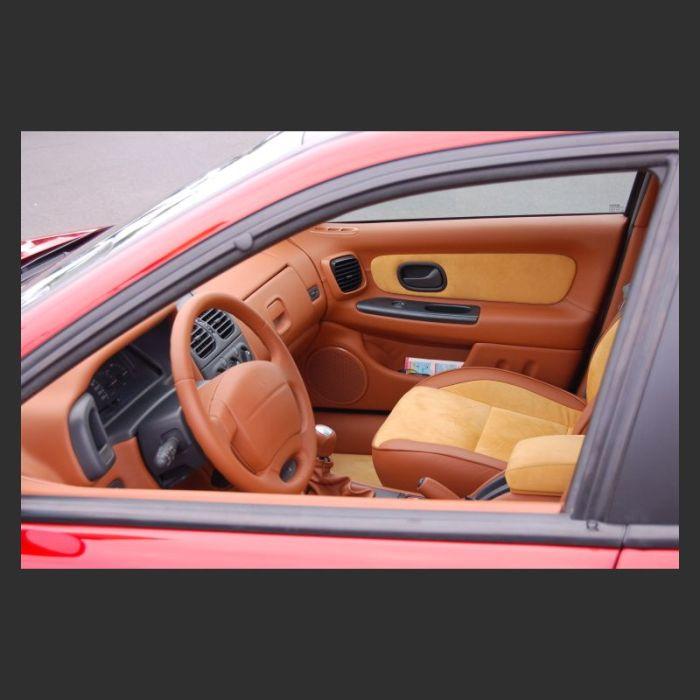 Unusual Car Interiors (20 pics)