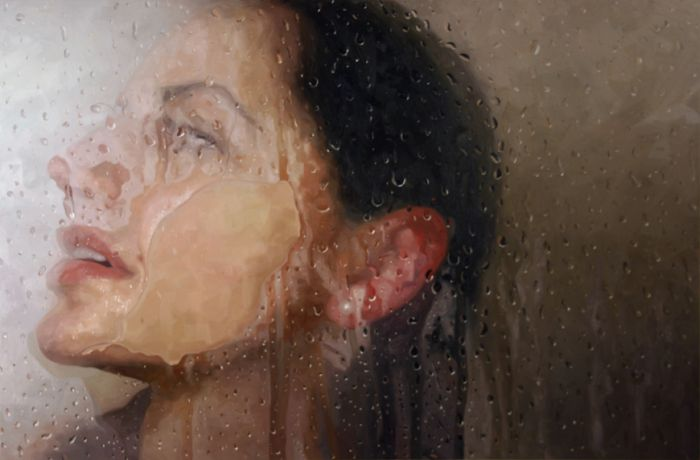 Amazing Drawings by Alyssa Monks (47 pics)