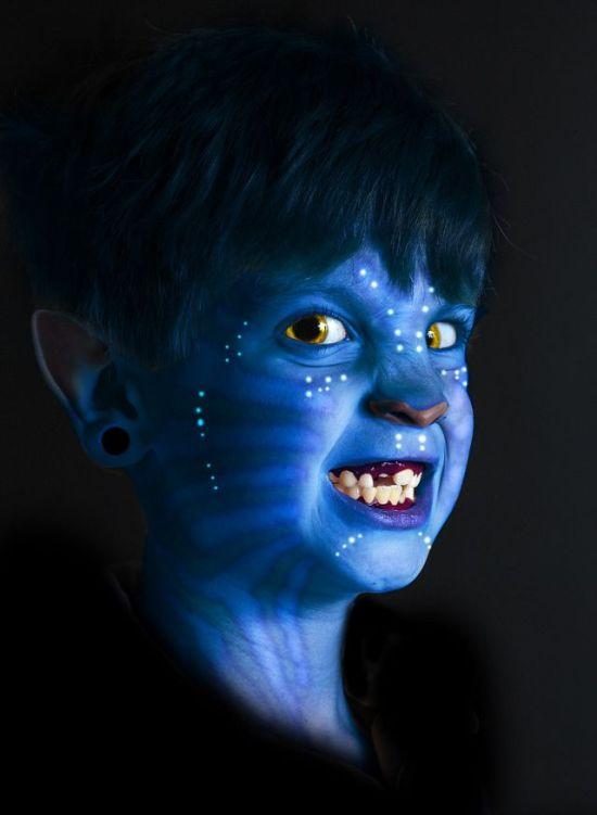 Avatar Addiction (35 pics)