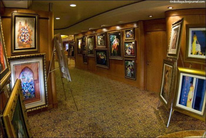 Brilliance of the Seas (37 pics)