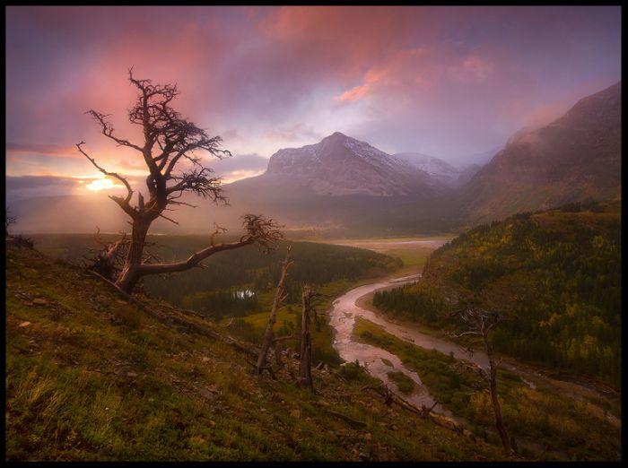 Breathtaking Photographs of Nature (29 pics)