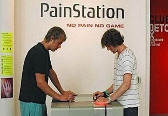 PainStation (12 pics)