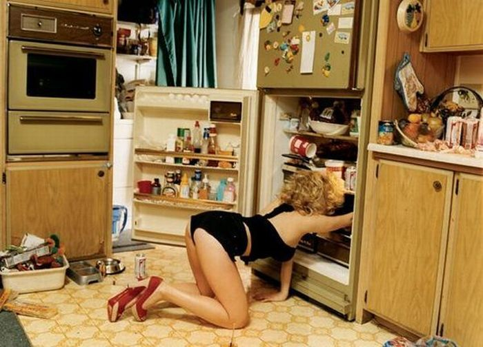 Perfect Housewives (34 pics)