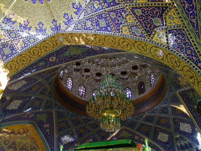Impressive Architecture of Iran (128 pics)