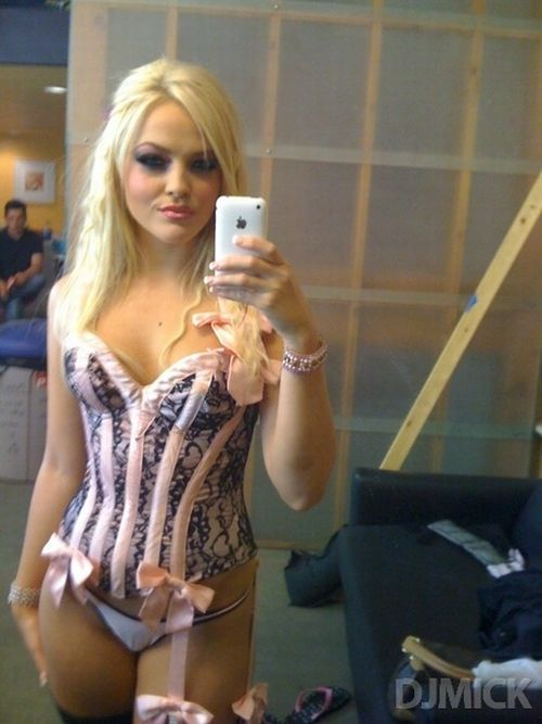 Sexy Self Shot Mirror Pics 150 Pics-7627