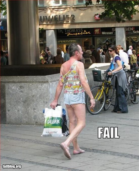 Epic Fails. Part 4 (93 pics)