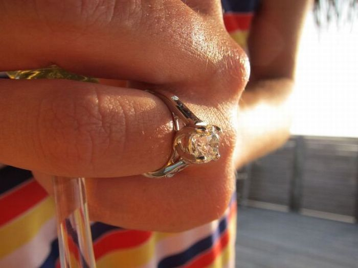 A Perfect Proposal (29 pics)