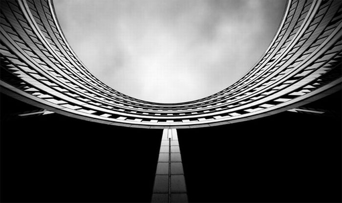 The Best of Architectural Photography (59 pics)