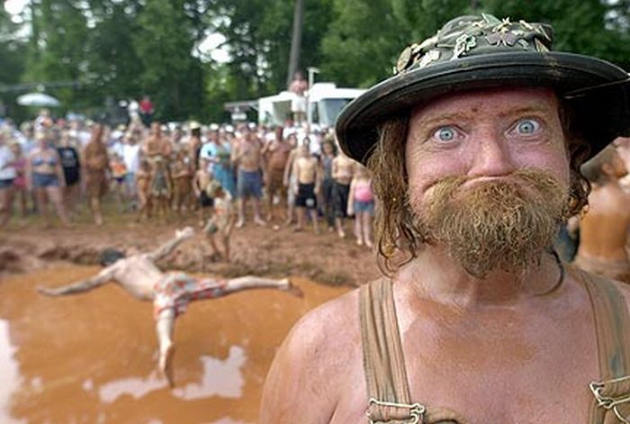 Rednecks (25 pics)