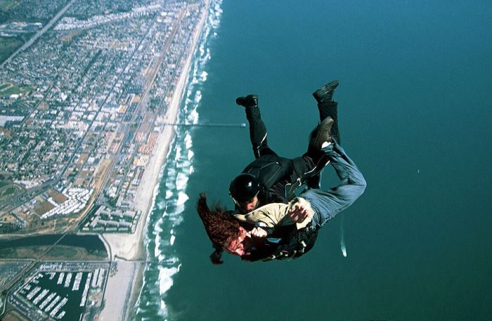 Amazing Skydivers (44 pics)