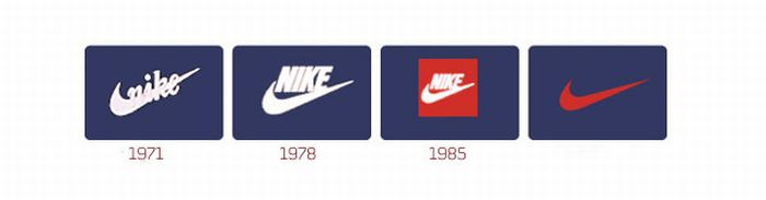 Design Evolution of Corporate Company Logos (25 pics)