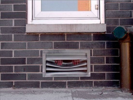 How to Scare Your Neighbours (20 pics)