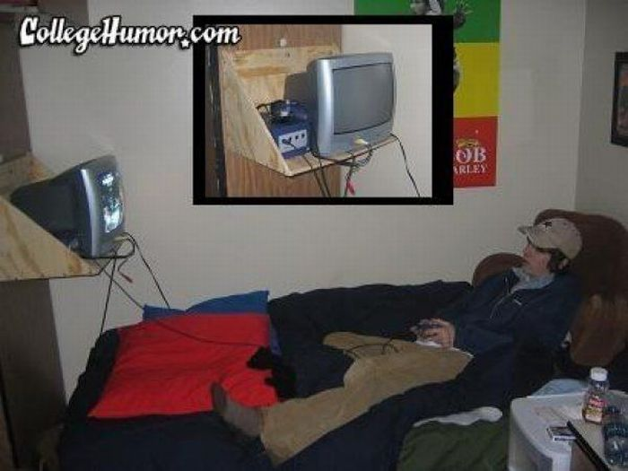 Laziness (50 pics)