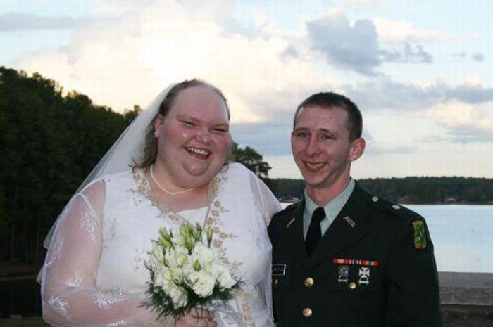 Fotos graciosas de bodas