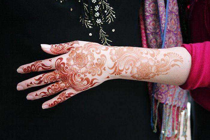 Mehdi Patterns (79 pics)