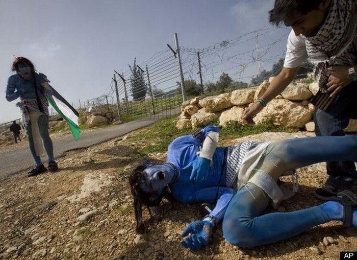 Navi in Israel (12 pics)