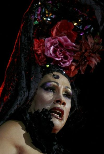 Drag Queen 2010 Contest (20 pics)